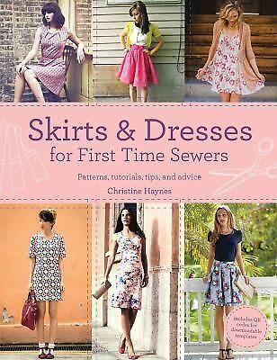 Skirts & Dresses for First Time Sewers: Patterns, Tutorials, Tips, and Advice, H