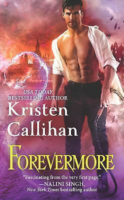 Forevermore (Darkest London), Callihan, Kristen, Good Book
