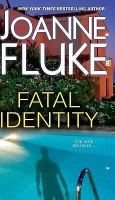 Fatal Identity by Joanne Fluke (2015, Paperback).NY Times Bestselling Author