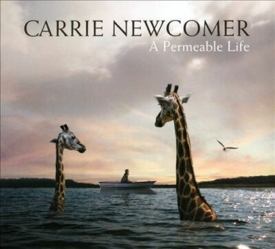 A Permeable Life, Carrie Newcomer, New