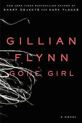 Gone Girl: A Novel, Gillian Flynn, Good Book