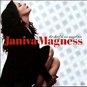 Devil Is An Angel Too, Janiva Magness, Good