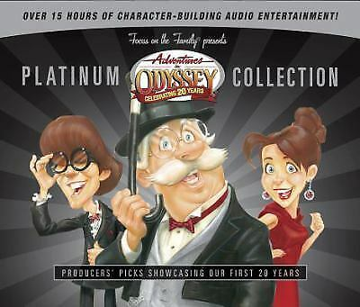 AIO Platinum Collection: Producers' Picks Showcasing Our First 20 Years (Adventu