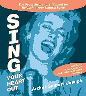 Sing Your Heart Out, Good Books