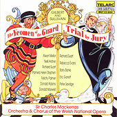 Gilbert & Sullivan: The Yeomen of the Guard & Trial by Jury, ,