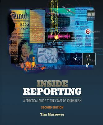 Inside Reporting, Good Books