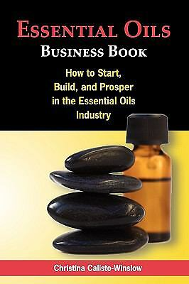 Essential Oils Business Book, Good Books