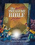 The Amazing Treasure Bible Storybook Bowler, Christie