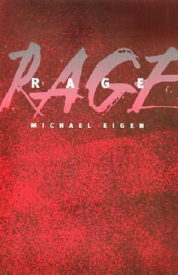 Rage (Disseminations: Psychoanalysis in Contexts), Good Books