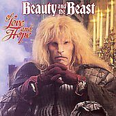 Beauty and the Beast: Of Love and Hope, Various Artists, Soundtrack