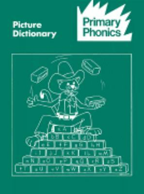 Primary Phonics - Picture Dictionary, Good Books