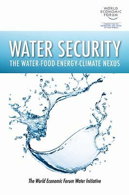 Water Security: The Water-Food-Energy-Climate Nexus, Good Books