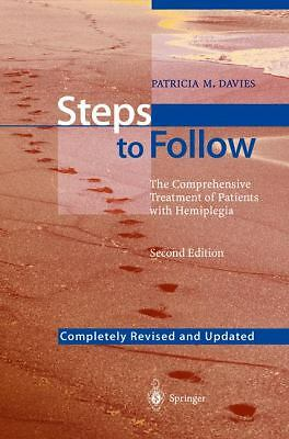 Steps to Follow: The Comprehensive Treatment of Patients with Hemiplegia, Good B