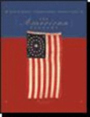 The American Pageant: A History of the Republic, Good Books