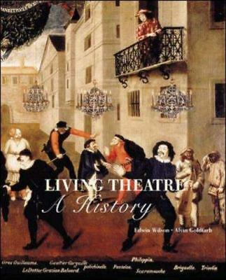 Living Theatre: A History, Acceptable Books