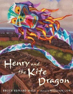 Henry & The Kite Dragon Hall, Bruce Edward