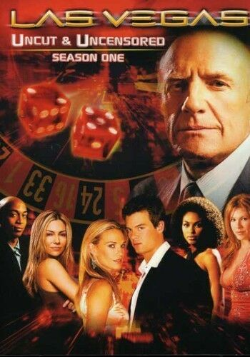 Las Vegas: Season 1 (Uncut & Uncensored)