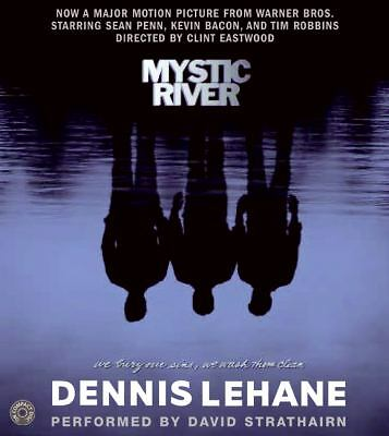 Mystic River CD, Good Books