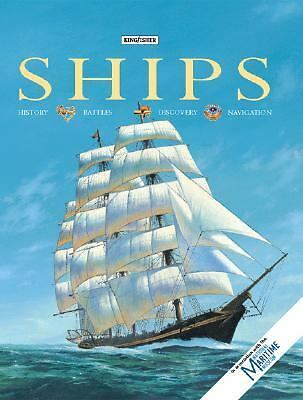 Ships (Single Subject References), Good Books