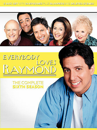 Everybody Loves Raymond: Season 6