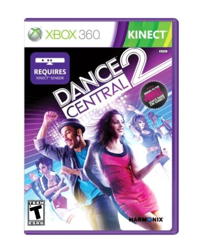Dance Central 2 - Xbox 360
