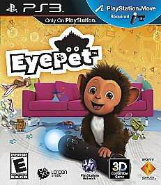 EyePet - Playstation 3