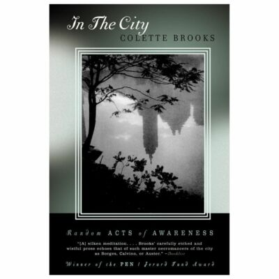 In the City: Random Acts of Awareness, Good Books
