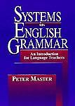 Systems in English Grammar: An Introduction for Language Teachers, Acceptable Bo