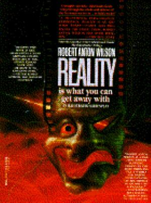 Reality is What You Can Get Away With, Good Books