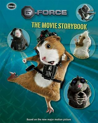 The Movie Storybook: The Movie Storybook by Nate Cosby (2009, Hardcover)