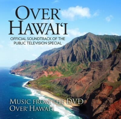Over Hawaii, Various Artists, Soundtrack