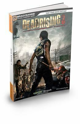 Dead Rising 3 Official Strategy Guide (Official Strategy Guides (Bradygames)), G