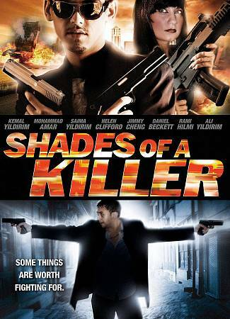 SHADES OF A KILLER (DVD, 2012) BNISW THE DAY U PAY IT SHIPS FREE