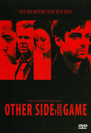 OTHER SIDE OF THE GAME  (DVD, 2010)BNISW DAY U PAY IT SHIPS FREE