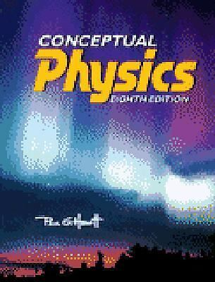 Conceptual Physics (8th Edition), Good Books