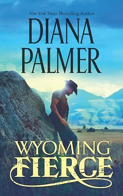 Wyoming Fierce (Hqn) Palmer, Diana