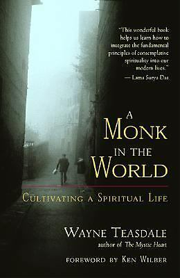 A Monk in the World: Finding the Sacred in Daily Life, Acceptable Books
