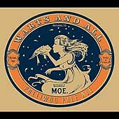 Warts and All, Vol. 2, Moe, Live