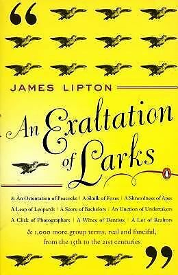 An Exaltation of Larks: The Ultimate Edition, Good Books