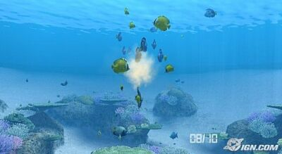 Endless Ocean: Dive, Discover, Dream, Good Nintendo Wii Video Games
