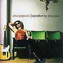Comfort To The Soul, Ana Popovic,