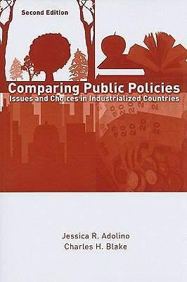 Comparing Public Policies, 2nd Edition, Good Books