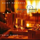 Quiet Romance: Solo Piano, Good Music