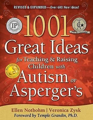 1001 Great Ideas for Teaching and Raising Children with Autism or Asperger's, R