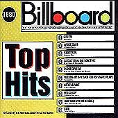 Billboard Top Hits: 1980