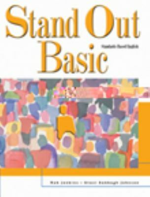 Stand Out Basic: Standards-Based English, Good Books