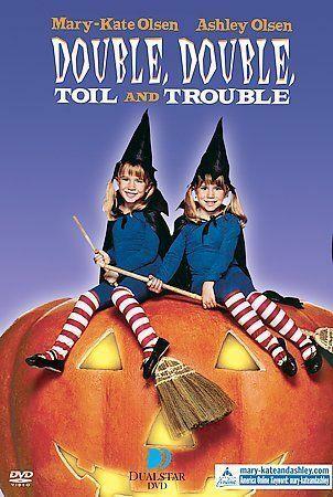 Double, Double, Toil & Trouble, Good DVDs