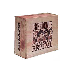 Creedence Clearwater Revival, Creedence Clearwater Revival, Box set, Extra track
