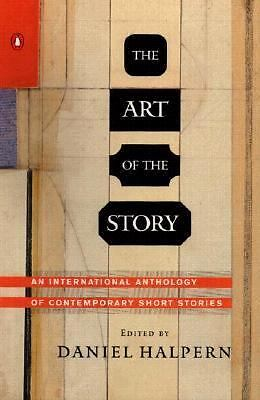 The Art of the Story: An International Anthology of Contemporary Short Stories,