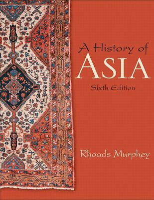 A History of Asia (6th Edition), Good Books